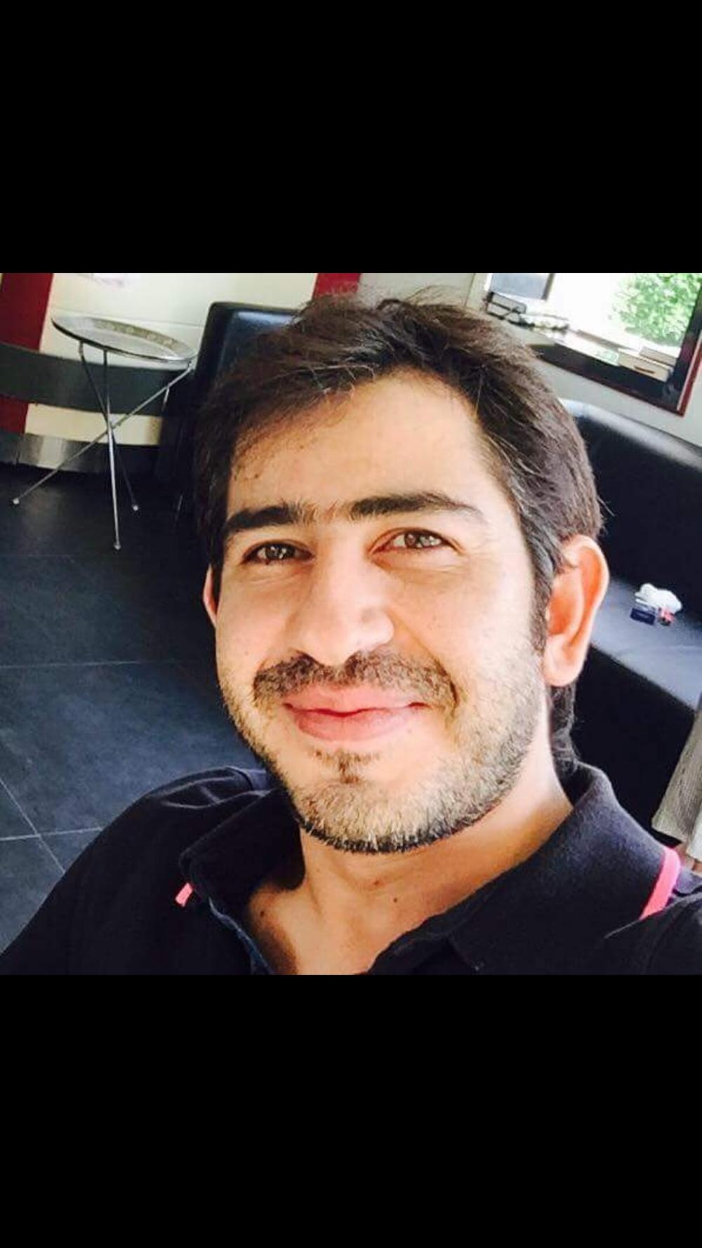 محمد زبدية
