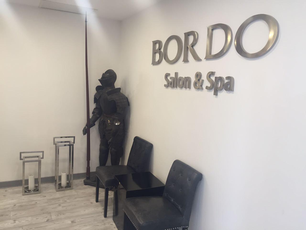 صالون بوردو